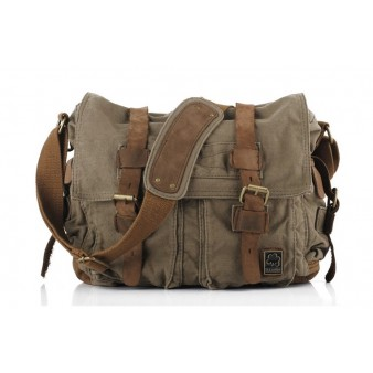 Across shoulder bags, courier bag