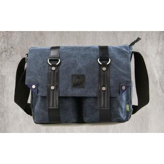 canvas stylish shoulder bag