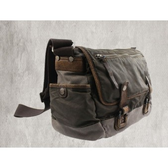 Stylish messenger bags canvas
