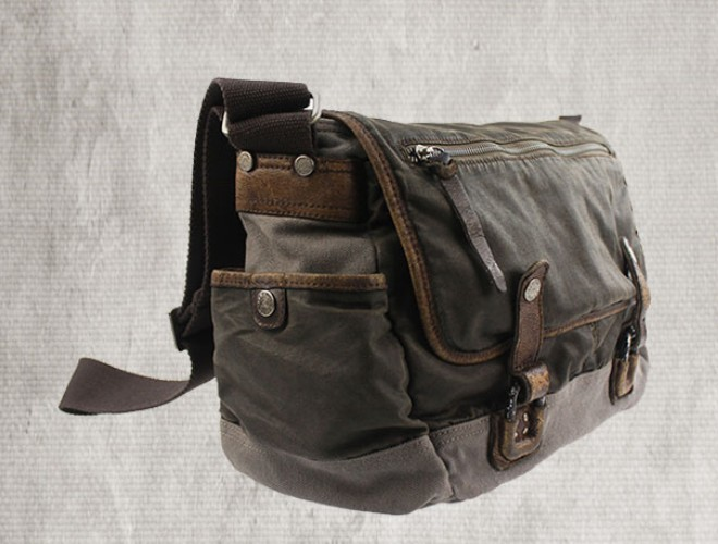 Stylish messenger bags, shoulder bag mens - UnusualBag