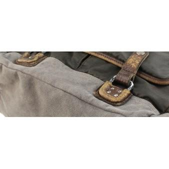 shoulder bag mens canvas