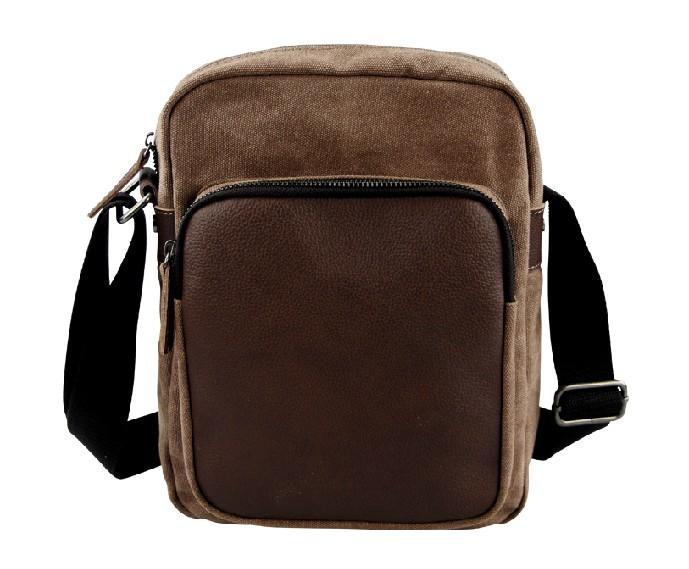 c7e5a254d4ef Retro messenger bag ...