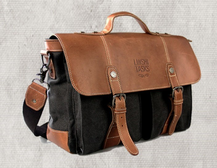 College messenger bags, classic messenger bag - UnusualBag