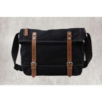 Fashion messenger bags, european shoulder bag for men