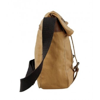 european shoulder bag for men