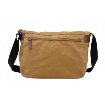 canvas Fashion messenger bag