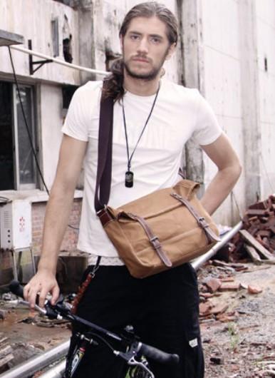 European Shoulder Bag