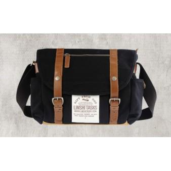 black Fashion bag