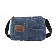 Man messenger bags