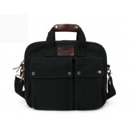 High end briefcase