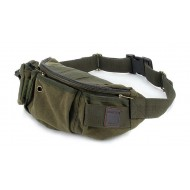 Cell phone fanny pack