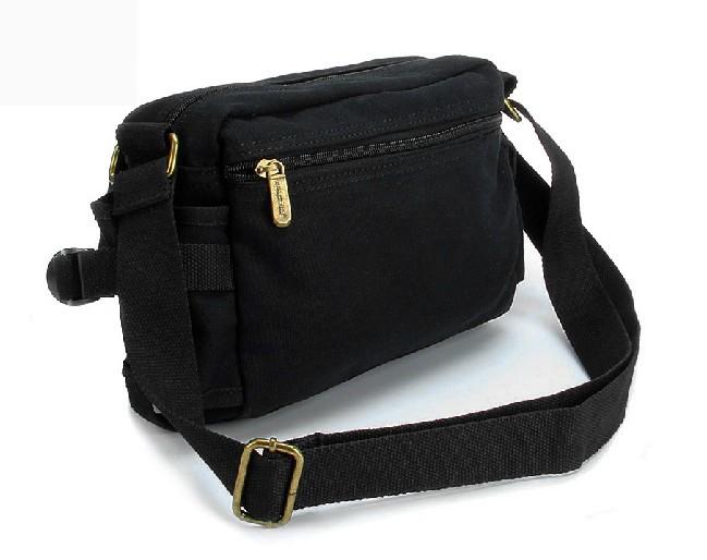fff22694a5 ... canvas satchel bags  black Canvas shoulder bags for women ...
