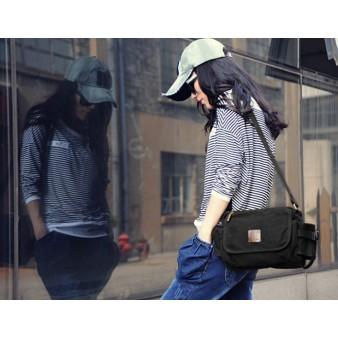 womens canvas satchel bags