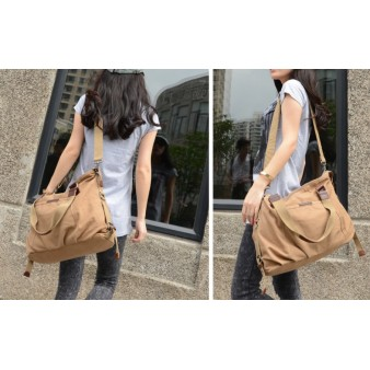 khaki shoulder handbags