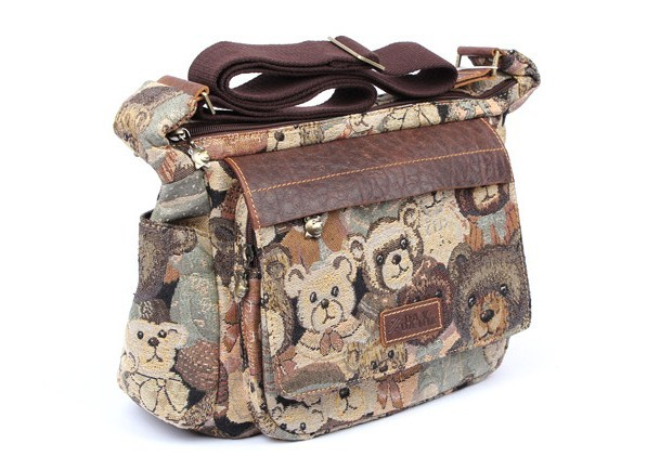 Cute messenger bags, cross body shoulder bags for women - UnusualBag