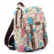 Backpack for school, book backpack