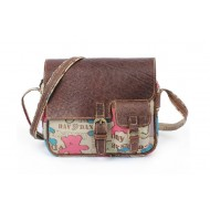 Cute messenger bags school, over the shoulder bag