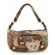 Girl messenger bag
