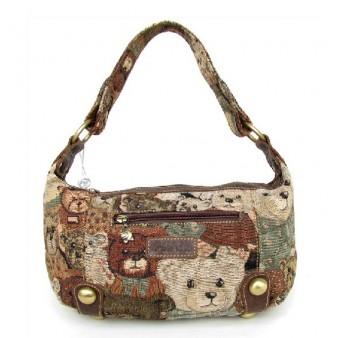 Girl messenger bag, funky messenger bag