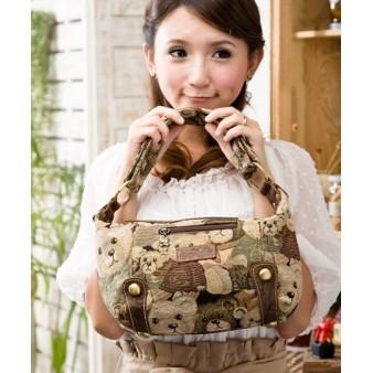 womens funky messenger bag