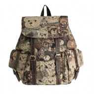 Best canvas rucksack