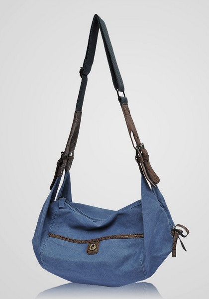 Cross body hobo bags, college bag for women - UnusualBag