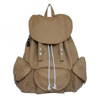 Stylish backpack for women, sport backpack