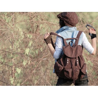 coffee sport backpack