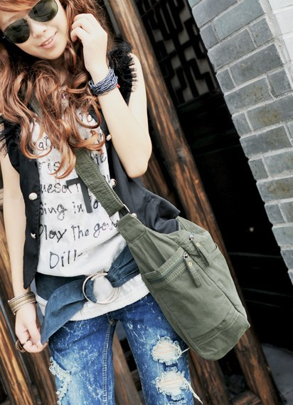 ... messenger bag  army green cross body bags for women eff02c49a7