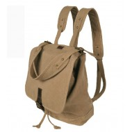 Sturdy backpack, simply chic backpack