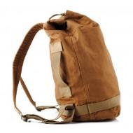 Canvas rucksacks