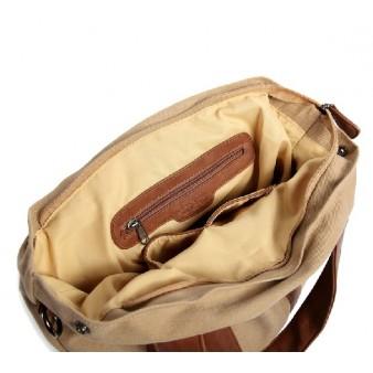khaki Affordable handbag