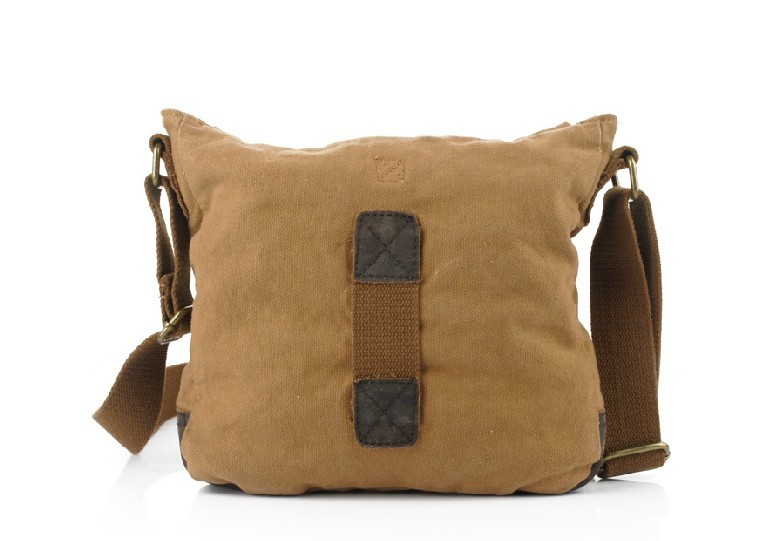 99bb29cc2b Ipad over the shoulder bag  vintage canvas messenger bags for men ...