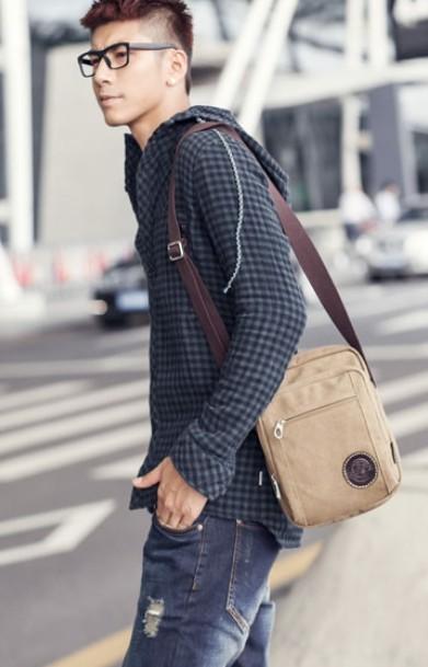 Best Male Shoulder Bag 25