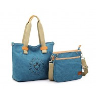 Canvas satchel bags for women