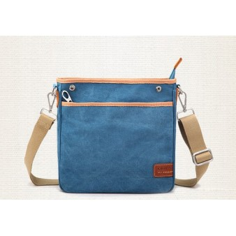 womens Canvas satchel bag