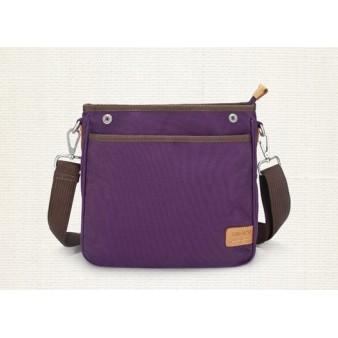 latest handbag purple