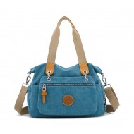 Messengers bag, canvas over the shoulder bag