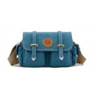 School messenger bag for girls