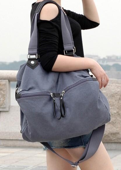 Nice handbag  large over the shoulder bag  blue Nice handbag  blue large  over the shoulder ... 29256b315d30