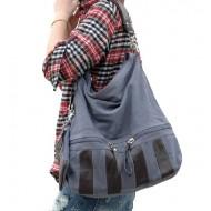 Over the shoulder hobo bag