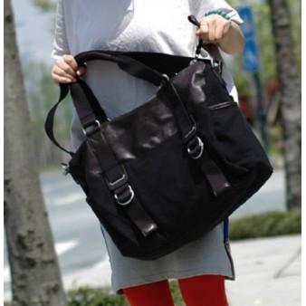 black best handbag