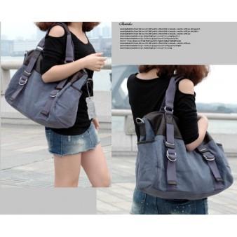 blue best handbag