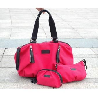 Ladies bag canvas