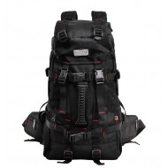 Outdoor products backpack, travel laptop bag