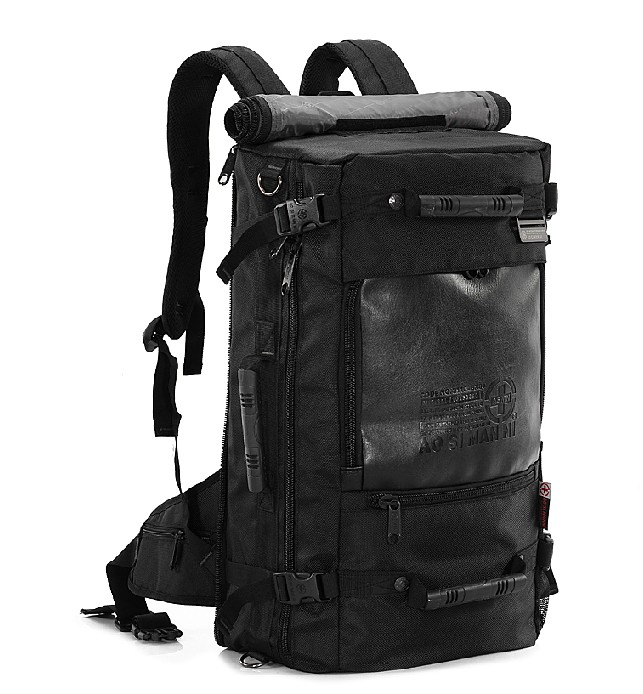 Coolest backpack, trendy laptop bag - UnusualBag