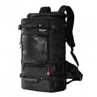 black Coolest backpack