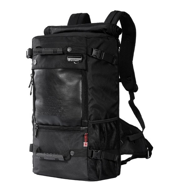 Coolest Leather Backpack For Laptop 25