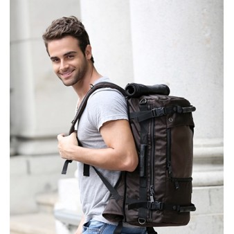 coffee Coolest backpack