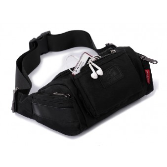 mens bike waist pack